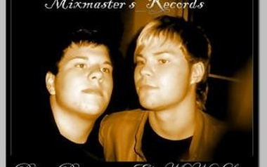 Mixmasters_Records