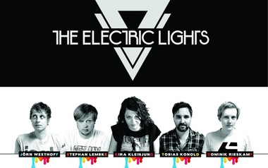 The Electric Lights