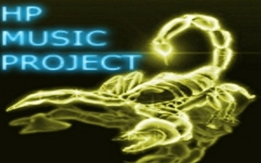 HP Music Project