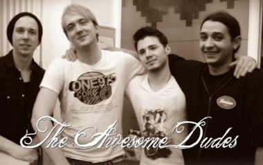 The Awesome Dudes
