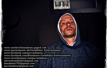 Goodfellaz Entertainment