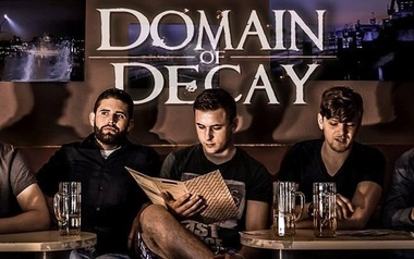 Domain of Decay