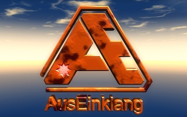 Auseinklang