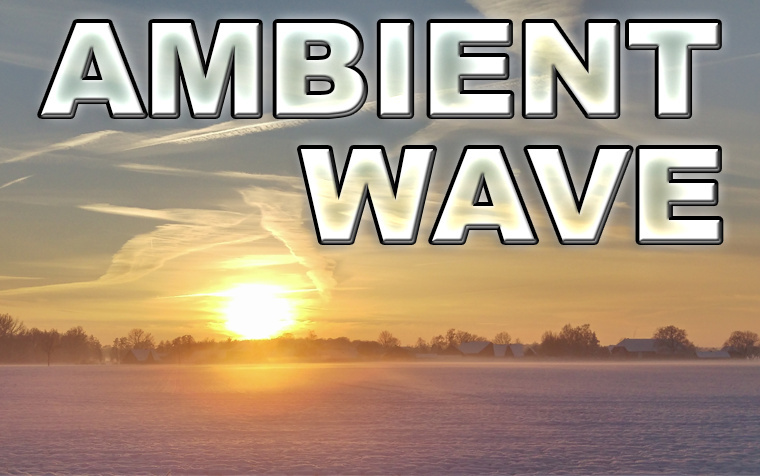 Ambient Wave 2016